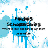 CAA FindingScholarships 2020 21