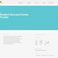 WCTS Student Success Center